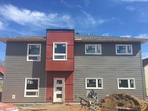 Brand New Contemporary 2 Bedroom Units - 950 Sq Ft