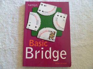 Basic Bridge by Peter Arnold