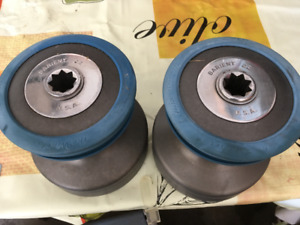 Sailing winches for sale