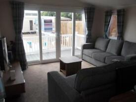 Luxury Static Caravan for sale 60 minutes from Brentwood
