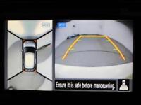 2015 NISSAN PULSAR 1.5 dCi Tekna 5dr SUV 5 Seats