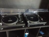 Technics 1210s MK5 ( Pair )