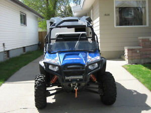2013 Polaris Side By Side