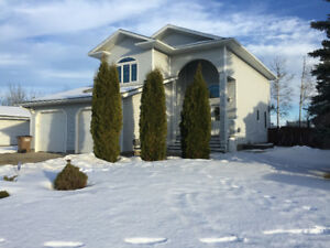 Athabasca Residential 2 Storey Home