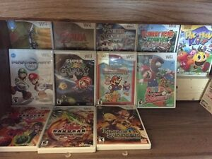 Lot de Nintendo ! Collection .