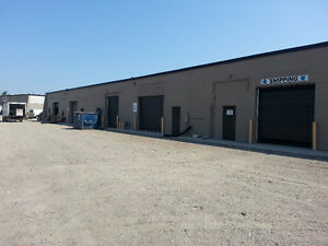 ***2 MONTHS FREE*** - INDUSTRIAL SPACE/COMMERCIAL SPACE London Ontario image 4