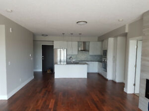 West Facing 2 Bedroom & 2 Bathroom Condo - Botanica in St.Albert