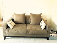Lombok premium sofa and armchair set