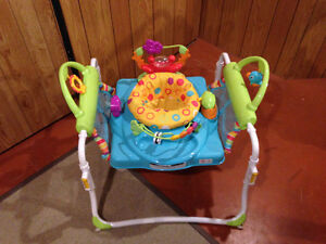 Fisher-Price First Step Jumparoo