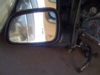 99 to 04 grand cherokee taillights and heated mirrors
