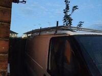 Swb transit roof rack