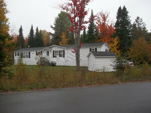 Price Reduced $5,000.00 - 11 Year Old Mini Home for Sale