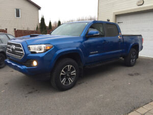 2016 Toyota Tacoma TRD Camionnette