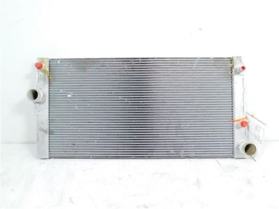 13-14 BMW 740i OEM Front Cooling Main Radiator Assembly