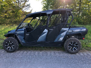 Can Am 1000R Max 4 Seater Side by Side