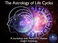 The Astrology of Life Cycles
