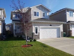 Pristine Family Home for Sale in Morinville!