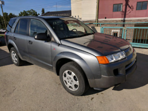 2005 Saturn Vue manual