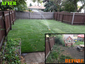 Green Stake Landscaping | All Your Yard Needs! Edmonton Edmonton Area image 4