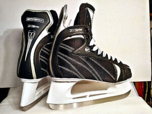 Patins de hockey WinnWell Xlite Junior – grandeur 5