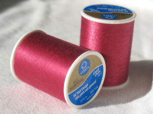 COATS & CLARK DUAL DUTY OR HAND QUILTING THREAD - ONLY 50 CENTS