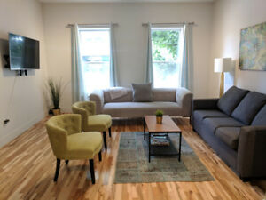 Chic 2 Bedroom Available Jan 1
