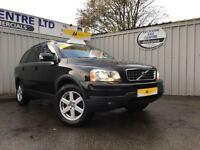 Volvo XC90 2.4 AWD Geartronic 2009MY D5 S