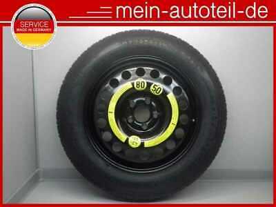 Mercedes W164 ORIGINAL Notrad Stahl 1644000002 1644000002, A1644000002, A164 4 D