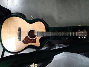 Martin GPCPA3 Sapele Acoustic 6