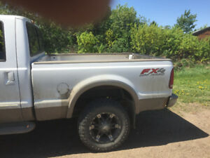 Used Ford F-350 parts