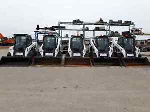 Bobcat Equipment For Sale