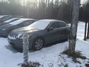 2010 ACCORD CERT TAXS WARRANTY ALL INCL IN PRICE 10,057.00 Belleville Belleville Area image 6