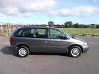 Chrysler Voyager 2.8CRD auto LX