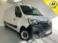 2020 Renault Master Lm35 Business Energy Lwb Mr Diesel 1 Owner Euro 6 Combi Van