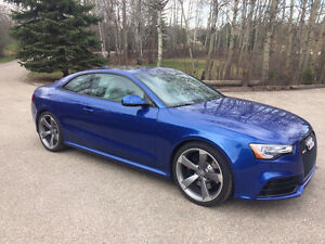 2014 Audi Other Coupe (2 door)