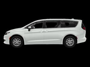 2018 Chrysler Pacifica Touring  - Black Seats - $107.64 /Wk