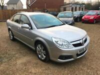 Vauxhall/Opel Vectra 1.9CDTi ( 120ps ) Exclusiv
