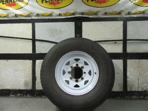 Fifth Wheel Trailer Tire for Sale.  ST235/80R16
