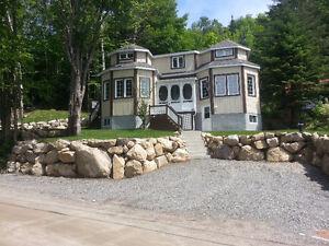 maison à louer complètement rénovée 2015