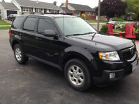 2010 Mazda Tribute GX SUV ( Ford Escape )