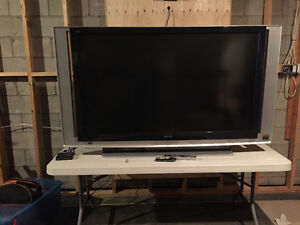2 Tv's for sale  - MAKE AN OFFER