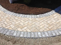Brick/Chimney work/Paver Stone/Concrete/Rock Work/Roofing!