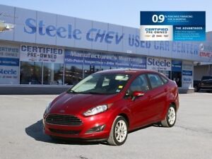 2015 FORD FIESTA SE - Remote Start, Heated Seats, SYNC and more!
