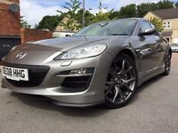 RX8 R3 Mazda Sports Car for Sale or Swap / PX Rolex Cartier Hublot AP Mens Watch URGENT