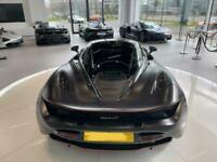 2019 McLaren 720S 4.V8 2 DR PERFORMANCE Automatic Petrol Coupe