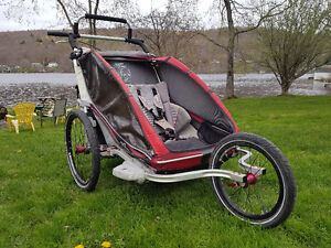Thule Chariot CX2 Jogging / Multi-use Stroller