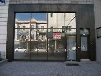 Prime Retail Location - Plateau (Park Avenue)