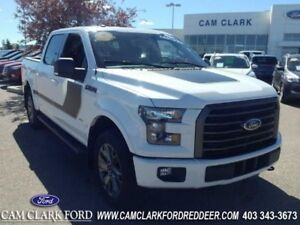 2016 Ford F-150 XLT  Certified Pre-Owned Special Edition
