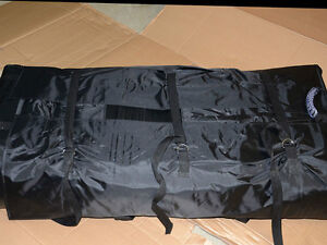 Heavy Duty EasyLoad Boat Carry Bag for inflatable boat