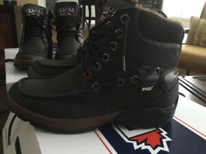 Unisex - New ,  Pajar Canadian  Boots